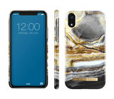 iDeal of Sweden Fashion Back Case Outer Space Agate voor iPhone Xr _
