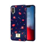 Richmond & Finch Candy Lips voor iPhone X/Xs _