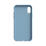 Adidas Moulded Case PU Suéde Blauw voor iPhone 6/6s/7/8_
