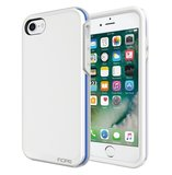 Incipio Performance Series Ultra Apple iPhone 7 / 8 Hoes Blauw, Wit _