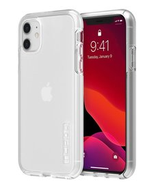 Incipio DualPro Case Clear Apple iPhone 11 (transparant)