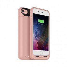 Mophie Juice Pack Air 2525 mAh Case (roze goud) iPhone 7