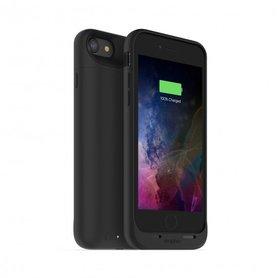 Mophie Juice Pack Air 2525 mAh Case (zwart) iPhone 7