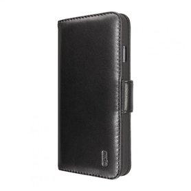 Artwizz SeeJacket Leather Case Black voor iPhone 6