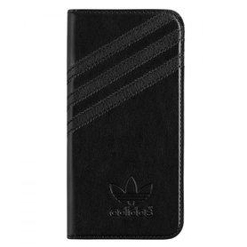 Adidas Originals Booklet Case Black/Black voor iPhone 6