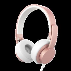 Urbanista koptelefoon Seattle Corded (roze)