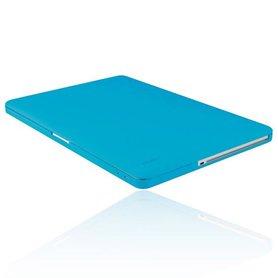 Incipio Feather Cover Blue voor MacBook Pro 15 Inch
