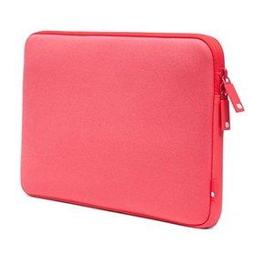 """Incase Classic Sleeve voor Apple MacBook Pro (Retina) / Air 13,3"""" (pruim rood)"""