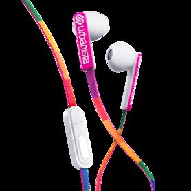 Urbanista San Francisco Lucky Rainbow headset (kleurrijk)