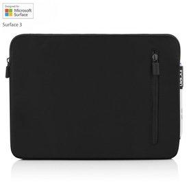 """Incipio ORD Sleeve voor Microsoft Surface 3 (10"""") zwart"""