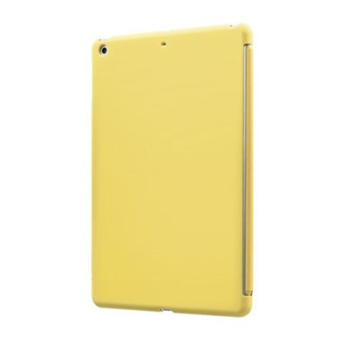 SwitchEasy - CoverBuddy iPad Air yellow