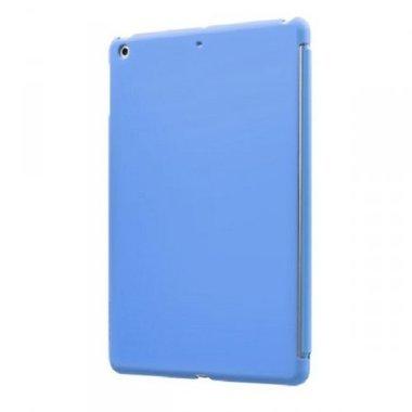 SwitchEasy - CoverBuddy iPad mini met retina display Blue