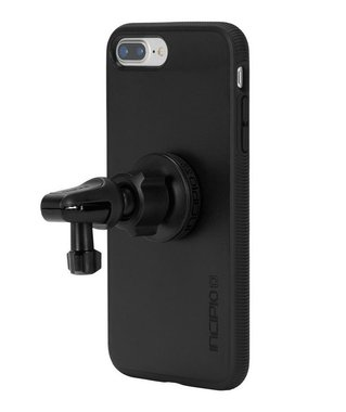 Incipio magnetic Air Vent Mount met case voor Apple iPhone 7 / 8 (IPH-1585-AV)