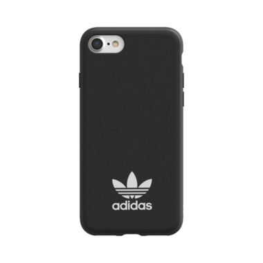 Adidas Originals Basic Logo Case (zwart) voor iPhone 7