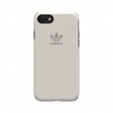 Adidas Originals TPU Hard Cover (bruin) voor IPhone 7