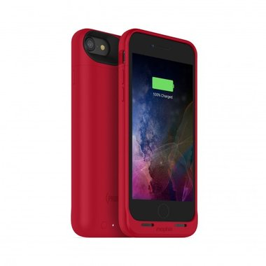 Mophie Juice Pack Air 2525 mAh Case (rood) iPhone 7