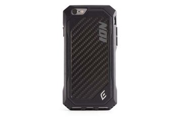 Element Case ION 6 Hoes Black voor iPhone 6