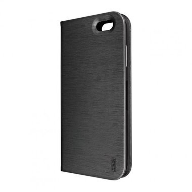 Artwizz SeeJacket Folio Black voor iPhone 6