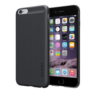 Incipio Feather Shine Case Black voor iPhone 6 Plus