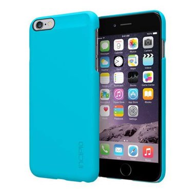 Incipio Feather Case Light Blue voor iPhone 6 Plus