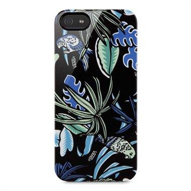 Belkin Vans Black Jungle Case voor iPhone 5 / 5S / 5SE