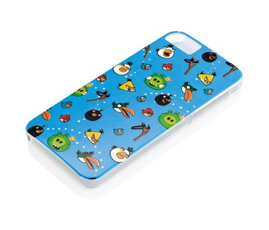 Gear4 Angry Birds Classic Ensemble voor iPhone 5 / 5S / 5SE