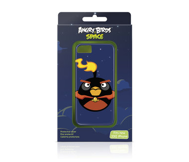 Gear4 Angry Birds Space Bomb Bird voor iPhone 5 / 5S / 5SE