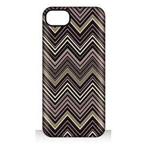 Griffin Chevron Black voor iPhone 5 / 5S / 5SE