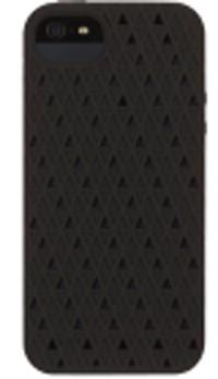 Griffin FlexGrip Hoes Black voor iPhone 5 / 5S / 5SE