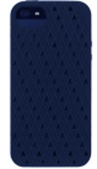 Griffin FlexGrip Hoes Blue voor iPhone 5 / 5S / 5SE