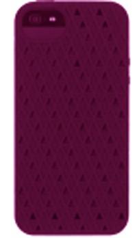 Griffin FlexGrip Hoes Pink voor iPhone 5 / 5S / 5SE