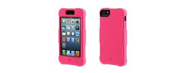 Griffin Protector Pink voor iPhone 5 / 5s /5SE