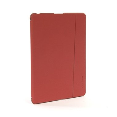Tucano Palmo Hardshell Case Red voor iPad Air