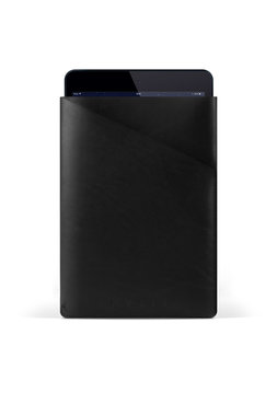 Mujjo Slim Fit iPad Air Sleeve - Black
