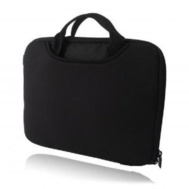 Incipio Teknical Sleeve Black voor iPad
