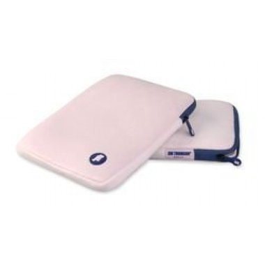 Jim Thomson Cosy Plush iPad Sleeve Pink voor iPad