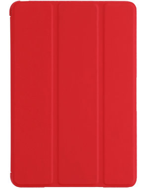 Skech Flipper voor de Apple iPad 3 - rood