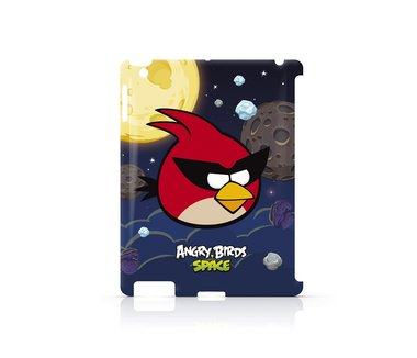 Gear4 Angry Birds Space Red Bird voor iPad 2, 3, 4