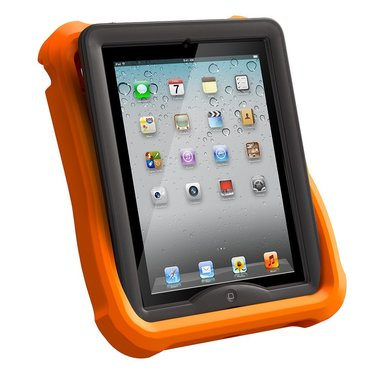 LifeProof LifeJacket voor LifeProof iPad Nuud Case