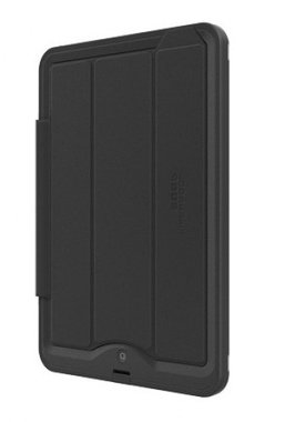 LifeProof iPad Air Nuud Case Cover en Stand Black