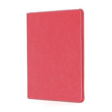 Tucano Ala Folio Case Red voor iPad
