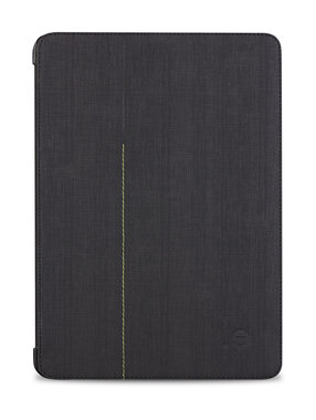 BE-EZ La Full Cover iPad Air Black Wasabi