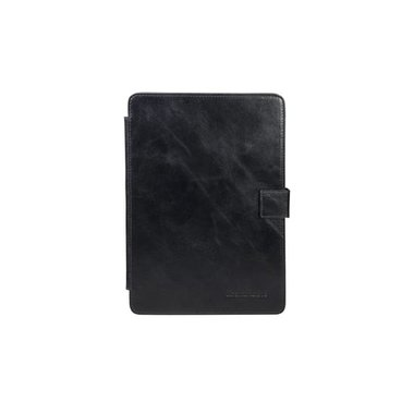 DBramante 1928 Leather Folio Case Copenhagen voor iPad Air - Smooth Black