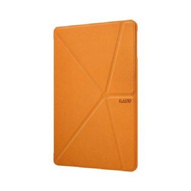 LAUT Trifolio Case Orange voor iPad Air / iPad 9.7