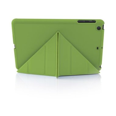Pipetto Origami SmartCase Green voor iPad mini 1 tm 3