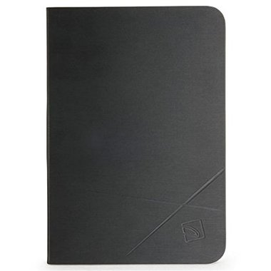 Tucano Filo Hard Folio Retina voor Apple iPad Mini/Retina (zwart)