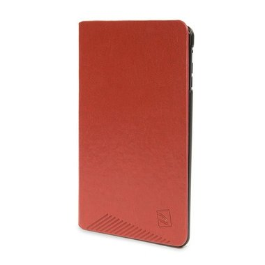 Tucano Micro Hard Case Rood voor iPad mini