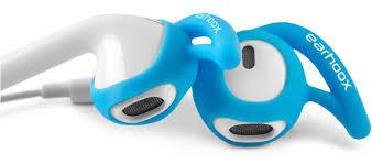 Earhoox for Earbuds Sky Blue
