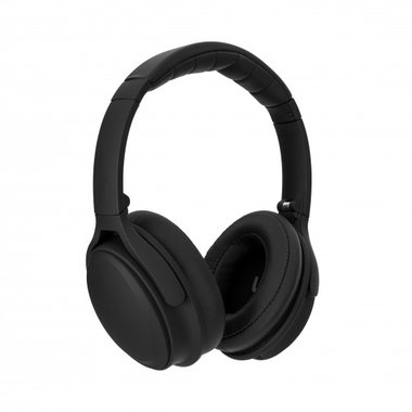 XQISIT Bluetooth koptelefoon ANC OE400 (zwart)