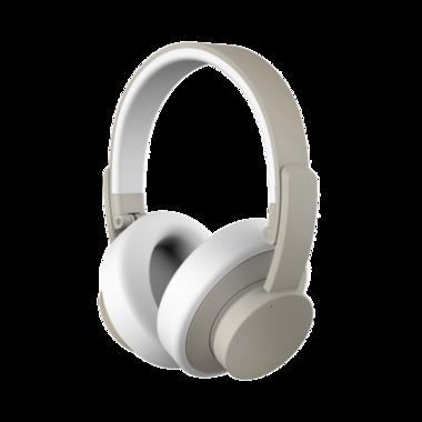 Urbanista New York bluetooth 4.1 hoofdtelefoon (zilver)